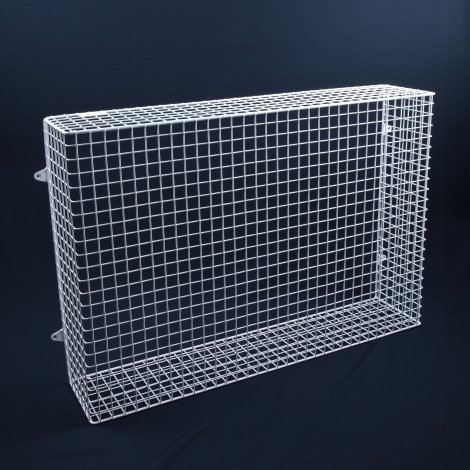 Aiano PH1000 panel heater guard – wall mounted