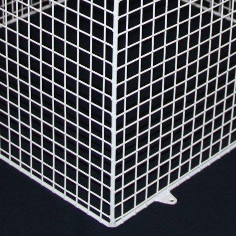 QXD4500-AIA quartz heater guard – detailed view