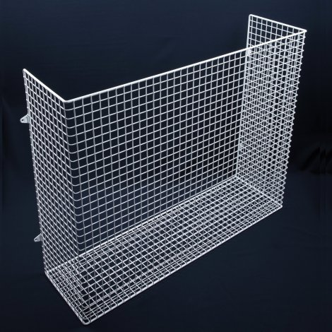 Aiano SCH18 storage heater guard – bottom view