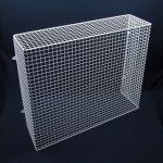 AIANO SH18 - Storage heater guard
