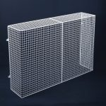 AIANO SH24 - Storage heater guard