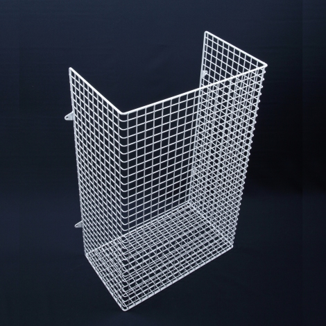 Aiano SH6 storage heater guard – bottom view