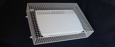 Panel Heater Guards